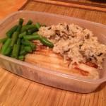 Правильное питание для тех, кому лень готовить))))))