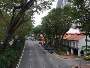 Район Багис Сингапур