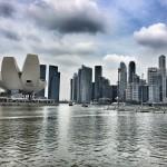 Сингапур — город, как новая квартира