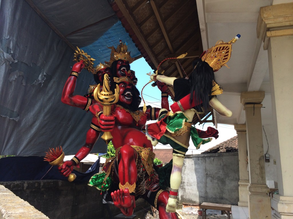 Кукла Ого-Ого Бали