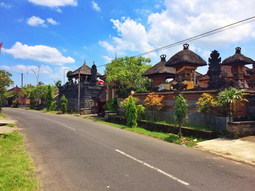 Район Чангу Бали