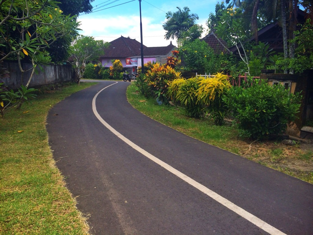 Район Чангу Бали Changu Bali