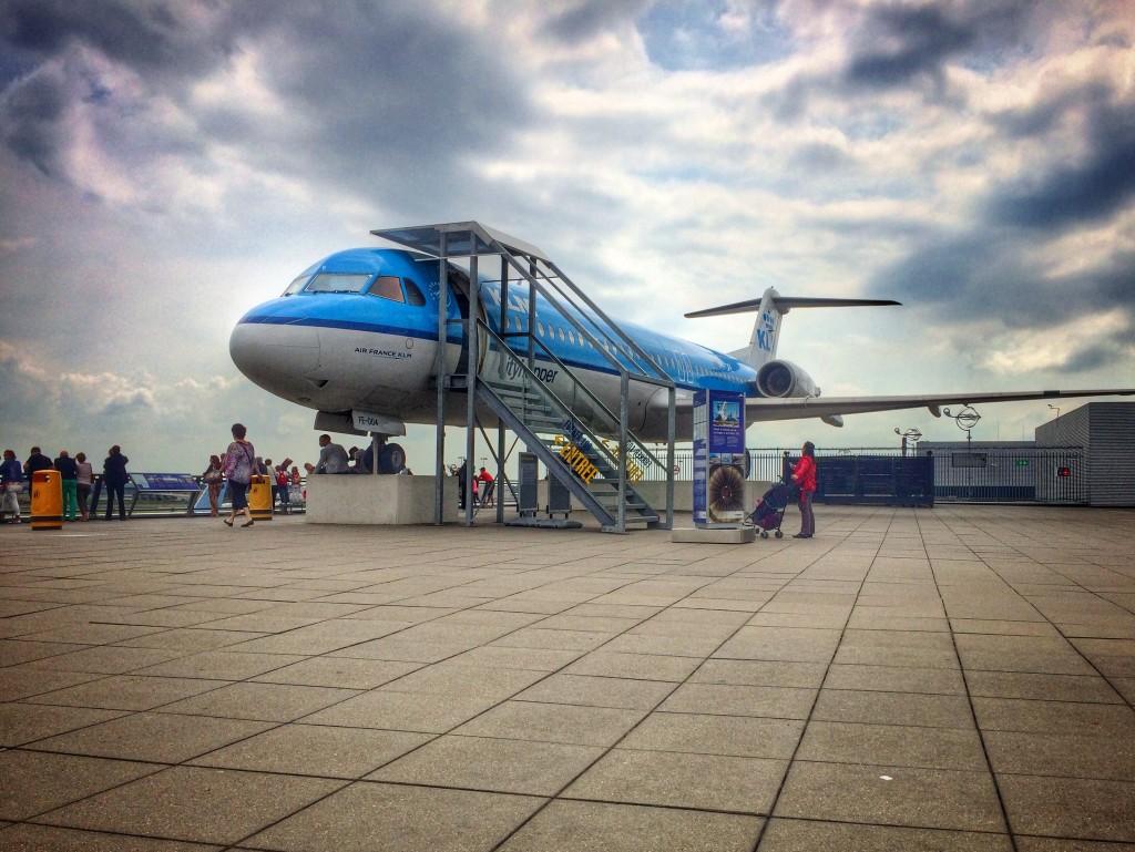 Аэропорт Амстердама Схипхол