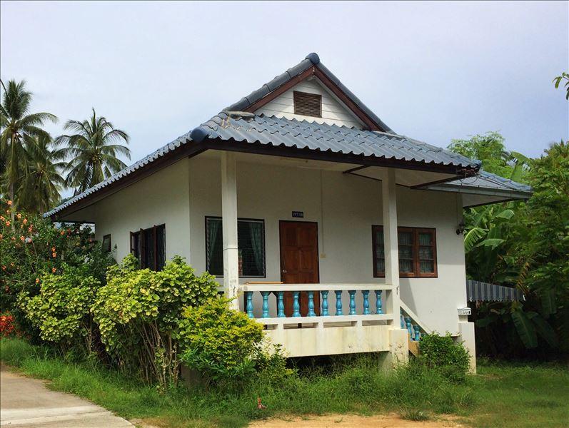 Дом на Самуи