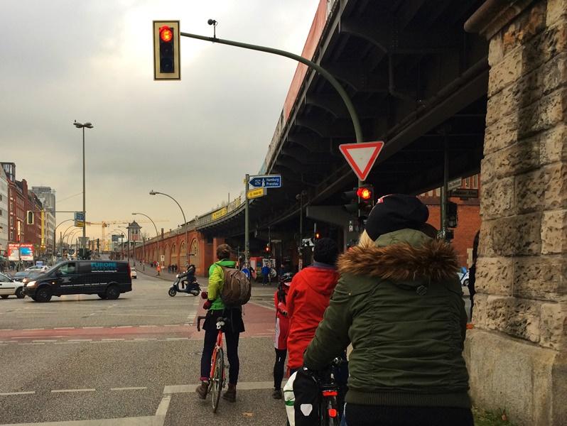 Велосипеды в Берлине