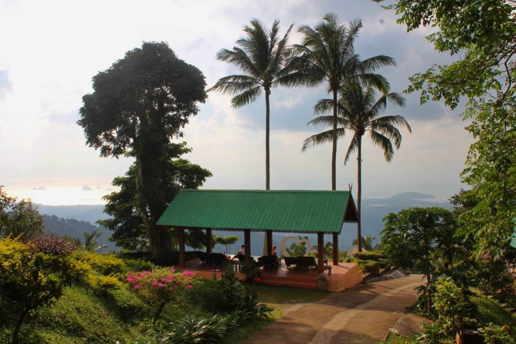 Paradise Park Farm Самуи