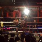 Развлечение на Самуи — бои по тайскому боксу
