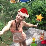 Как мы отметили Новый год на острове Самуи :)