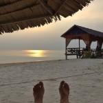 Путешествие на Панган на два дня