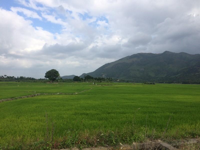 Самостоятельное путешествие по Вьетнаму