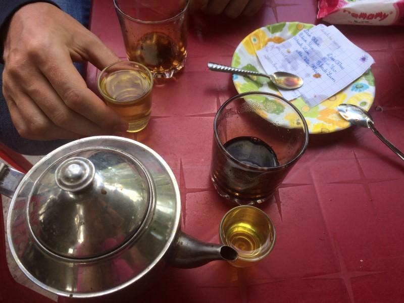 Вьетнамская глубинка