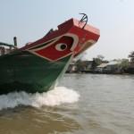 Путешествие в дельту Меконга
