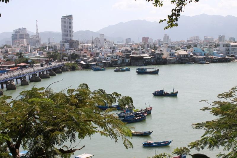 Отдых в Нячанге Вьетнам