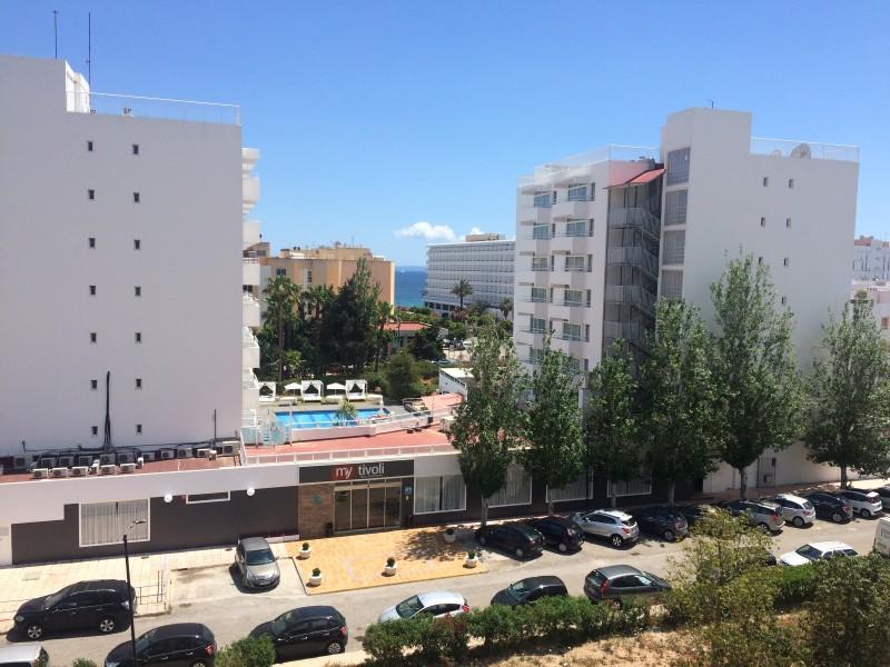 Ibiza apartaments