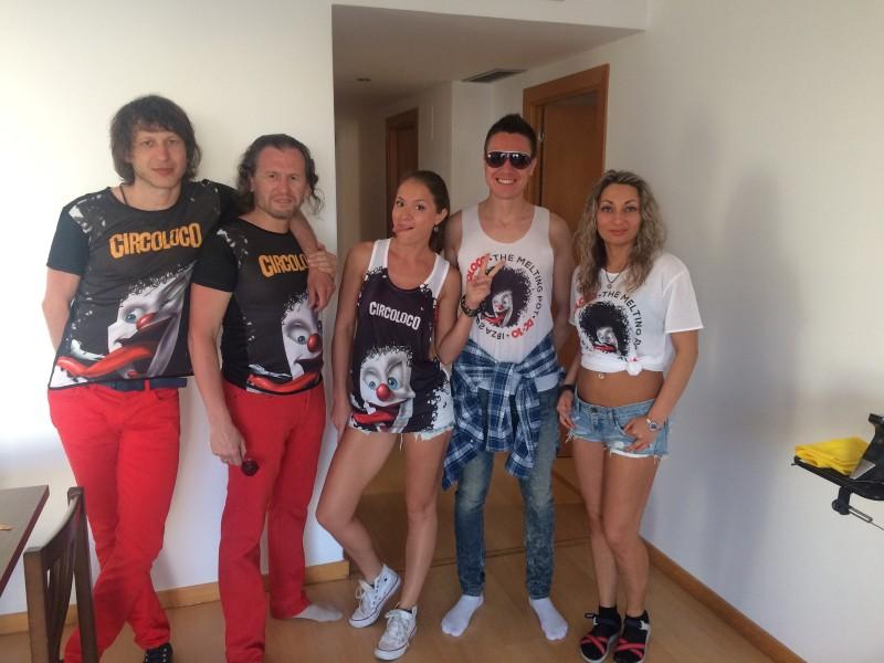 Ibiza Circoloco