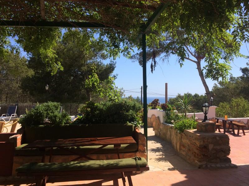 Aiqua Blanca Ibiza - Hostal Sa Plana