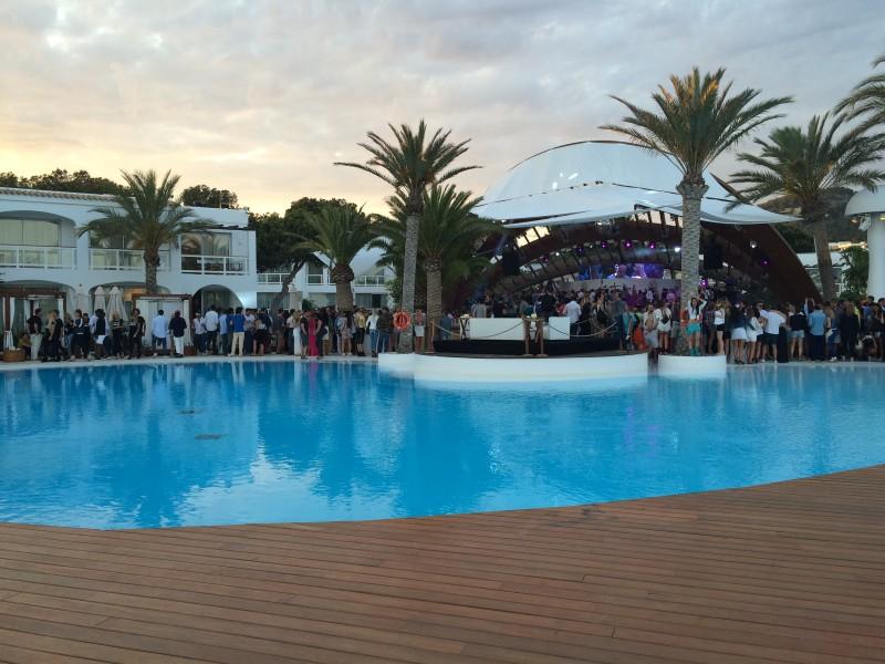 Destino Ibiza Opening Party