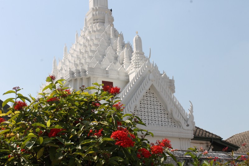 Королевский дворец Бангкок