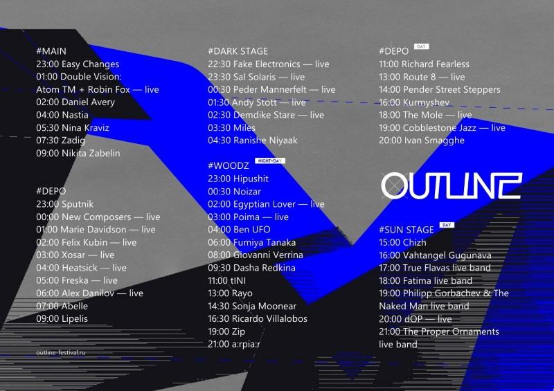 Outline Festival 2015