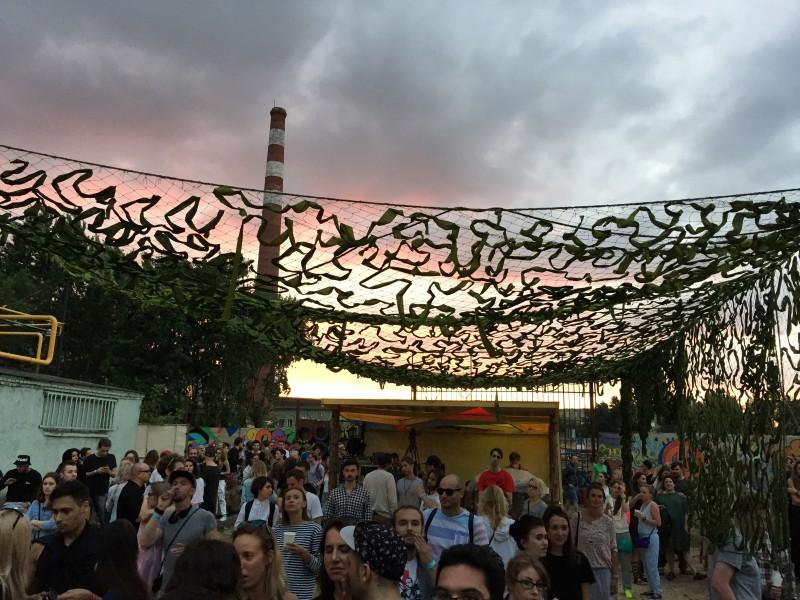 Outline Festival 2015 отзыв