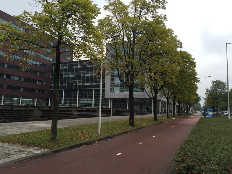 Отель Ibis Амстердам отзыв