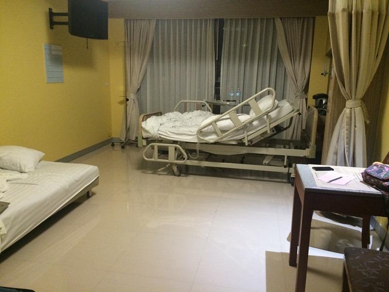 bangkok hospital samui отзыв