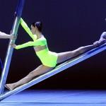 Эгопоинт – балет в стиле техно