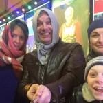 Приключение магаданцев в Москве