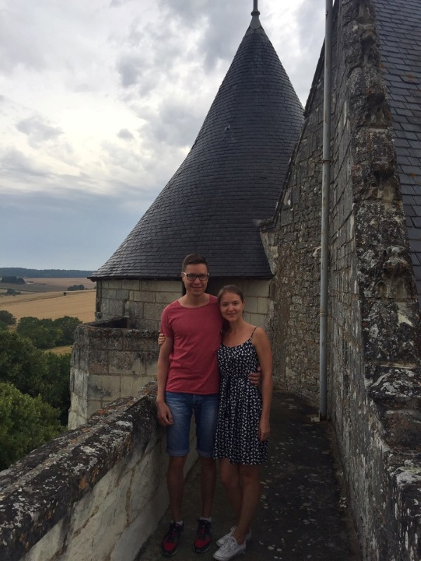 Замок la Motte