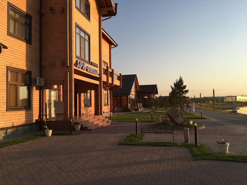 Поездка в Барнаул