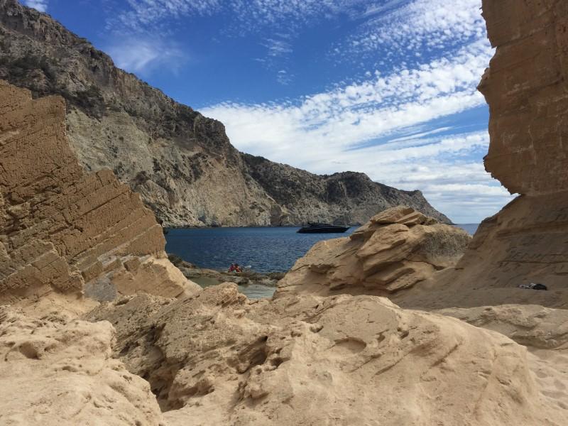 Atlantis Sa Pedrera Ibiza