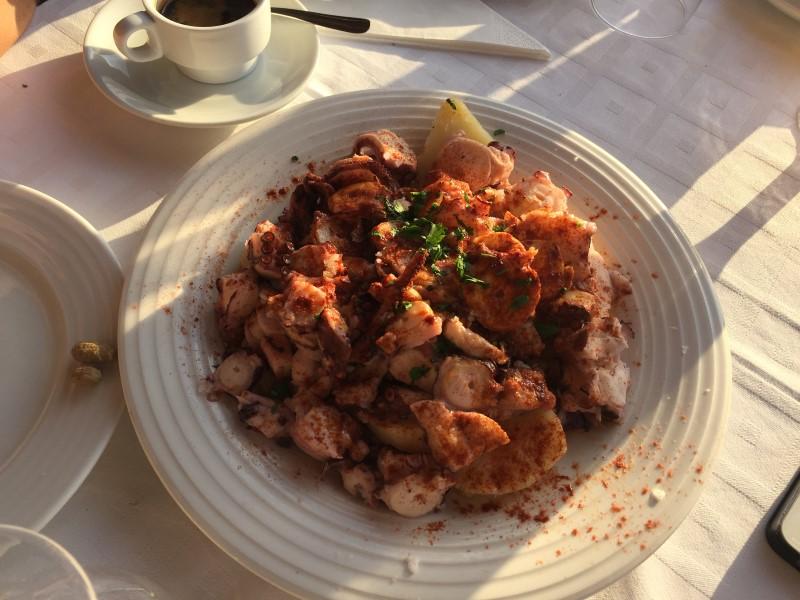 Restaurant Cala D'hort