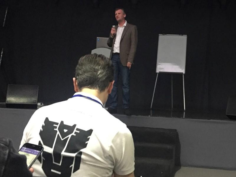 Конференция по управлению проектами в Киеве