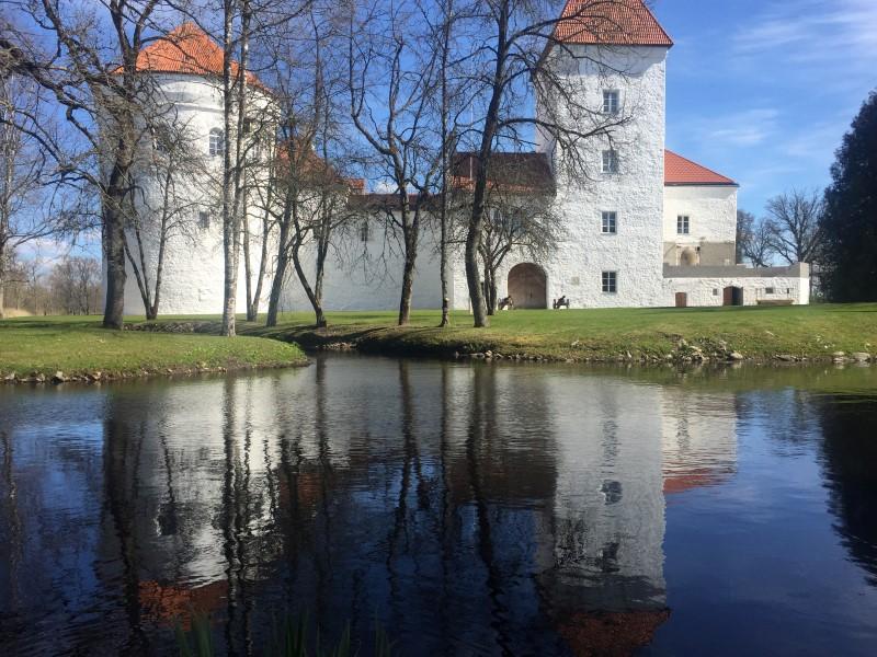Путешествие в Эстонию