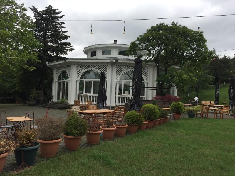 Путешествие по Грузии - Грузинская кухня