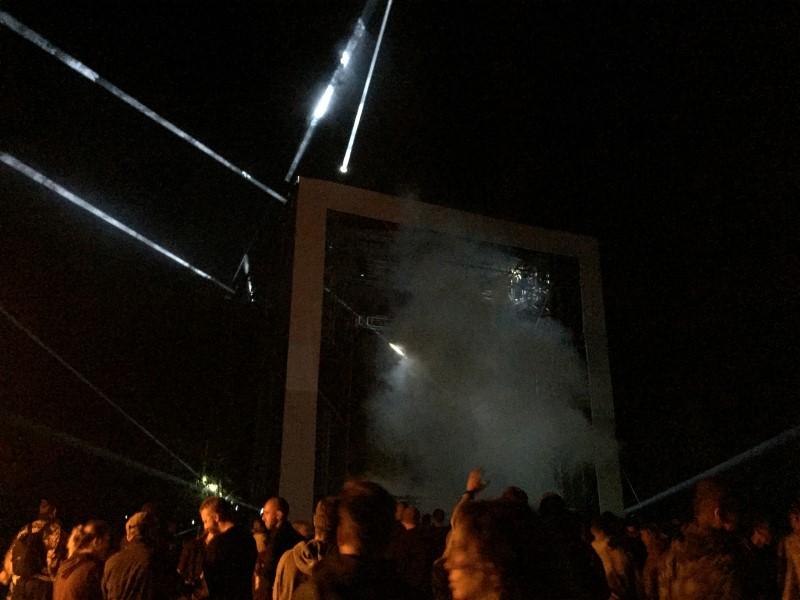 Фестиваль Signal в Никола-Ленивец