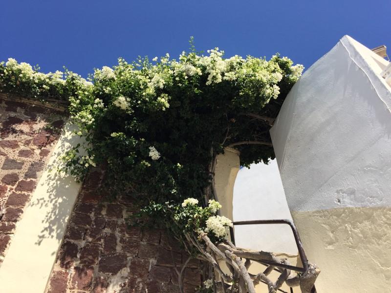 Достопримечательности Санторини