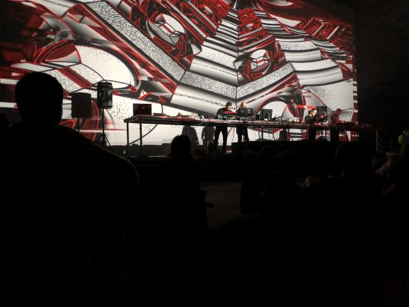 Gamma Festival отзыв