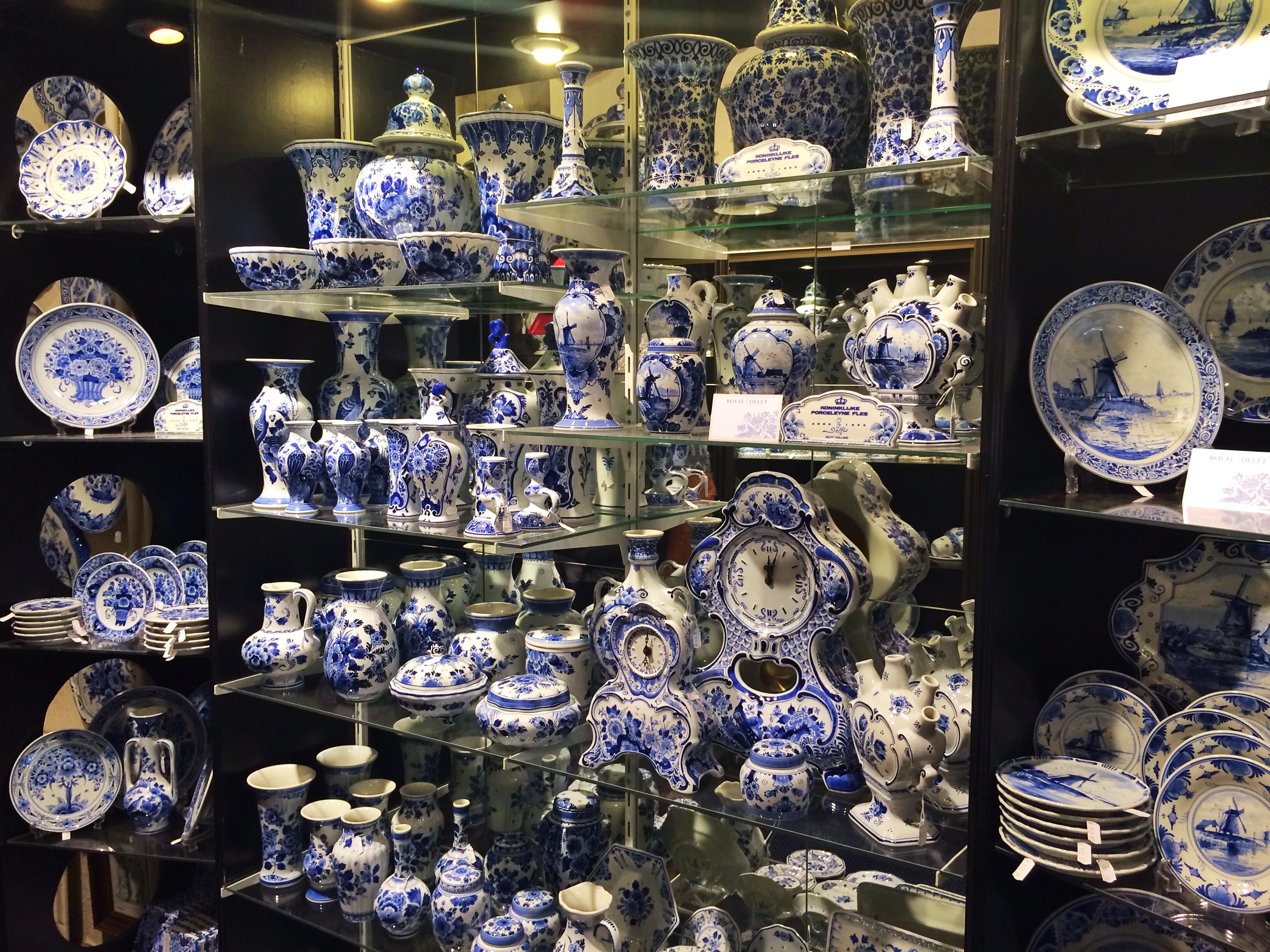 Подарки и сувениры из нидерландов 63