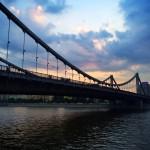 Чем заняться на выходных в Москве летом