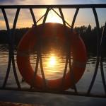 Отзыв о турбазе Незабудка на Истринском водохранилище