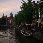 Такой разный Амстердам