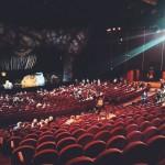 Отзыв о мюзикле «Призрак оперы» в Москве