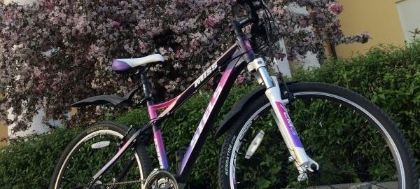 велосипед в москве