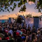 Поездка на BPM фестиваль в Мексику
